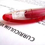 Curriculum Vitae: Come si scrive?