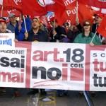 Contratti, è guerra aperta sull'articolo 18