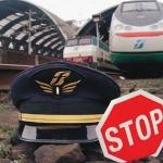 Treni ancora fermi: sciopero Trenitalia Venerdì 21