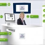 Virtual Fair, domanda e offerta con un clic