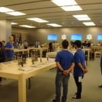Apple assume, prossima tappa Torino