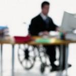 Disabili: disoccupazione alta, ma le grandi aziende li vorrebbero