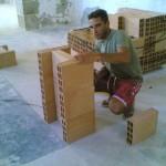 La Svizzera ricerca muratori italiani