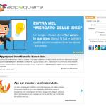 AppSquare, 3 Italia finanzia gli sviluppatori