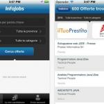 Infojobs.it, arriva l'app per trovare lavoro