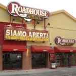 Roadhouse Grill, 400 assunzioni in vista