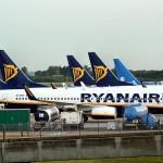 Ryanair, nuovo ciclo di selezioni