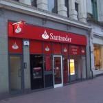 Banca Santander, stage per laureati a Torino