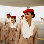 Emirates e Ryanair, selezioni per assistenti di volo