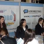 Job Zone e Job Meeting, appuntamenti da non perdere