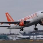 Assistenti di volo EasyJet per l'aeroporto di Fiumicino