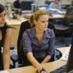 Occupazione in crescita nel settore bancario per le donne