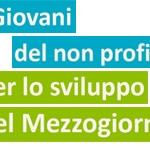La nuova iniziativa del governo, Giovani del non profit per lo sviluppo del Mezzogiorno