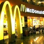McDonald's ricerca personale in tutta Italia