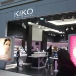 Kiko Cosmetic: assunzioni in diverse città italiane