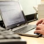 Il lavoro si cerca su internet