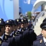 Polizia ed Esercito, arruolamenti in corso