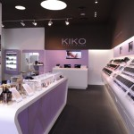 Nuove offerte di lavoro Kiko cosmetics