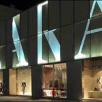 Gruppo Inditex, ricerche aperte per negozi in tutta Italia