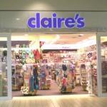 Offerte di lavoro Claire's