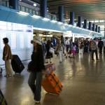 Aeroporto Fiumicino: assunzioni per addetti passeggeri