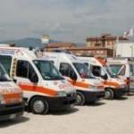 Concorso per 71 autisti di ambulanza alla ASL di Matera