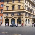 American Express posizioni aperte per la sede di Roma