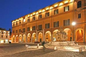 concorso per bidelli comune di Cesena