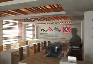 workcoffee lavoro