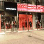 Diesel:opportunità di lavoro in Sardegna, Veneto e Lombardia