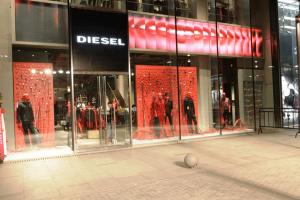 Diesel opportunità lavoro Diesel