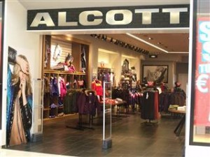 Negozi Alcott