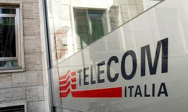 lavoro telecom