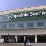 Posti a tempo indeterminato all'Ospedale Sant'Anna di Como