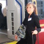 NTV, selezioni per hostess, steward e macchinisti