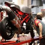 Ducati, quante offerte nel settore automotive