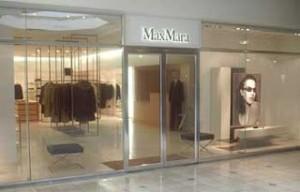 Max Mara offerte di lavoro