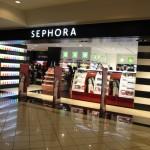 Sephora, quante occasioni nel suoi negozi