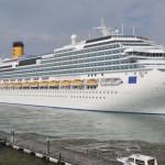 Costa Crociere, quante offerte di personale a bordo