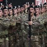 Esercito, nel 2014 posti per 7.000 volontari