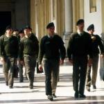 Ministero della Difesa: concorso per Allievi del Corpo degli Ingegneri dell'Esercito