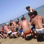 Villaggi turistici, 500 posti in tutta Italia