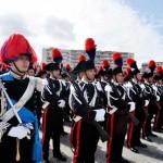Carabinieri, un concorso per 247 Allievi Marescialli