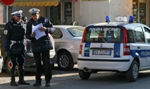 Comune Bologna : assistenti polizia municipale