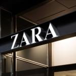 Opportunità di lavoro nei negozi Zara