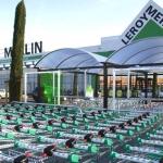 Offerte di lavoro in Italia arrivano da Leory Merlin