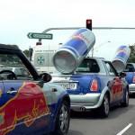 Red Bull mette le ali e consegna un lavoro