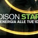Edisonstart, soldi per le idee e il lavoro