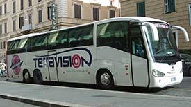 terravision roma