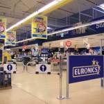 Euronics, posizioni aperte in diversi punti vendita